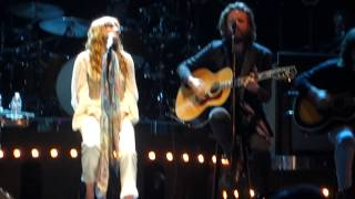 Florence + the Machine - Love Hurts featuring Father John Misty (LIVE at Coachella)
