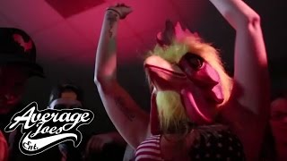 The Lacs - Make the Rooster Crow (Official Video)