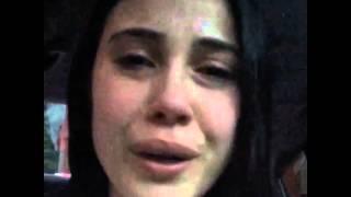 Manuela Gomez y su desconsuelo debido a que se apropiaron de su canción #mecansedellorar