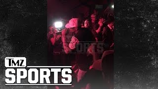 Metta World Peace- Comes Back To Rap...With Live Show At L.A. Club | TMZ Sports