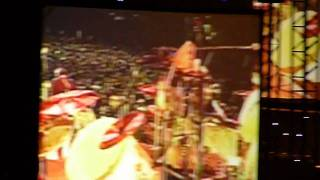 Santana Live Athens 8/7/09 (Oye Como Va) HD