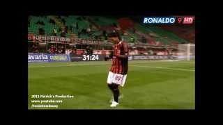 Ronaldinho Gaucho World #1 vs Danza Kuduro