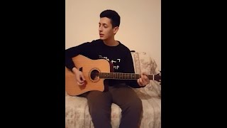 Sam Smith - Writings On The Wall (Spectre) - Live Cover