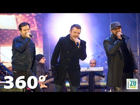 3 Sud Est - Cine esti? (Live VIDEO 360)