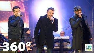 3 Sud Est - Cine esti? (VIDEO 360 - Live in Orasul Faptelor Bune)