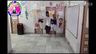 Sakira DANCE video //performance by rdc grp ;