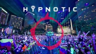 Liu & Vokker - Don't Look Back (HYPNOTIC Remix)