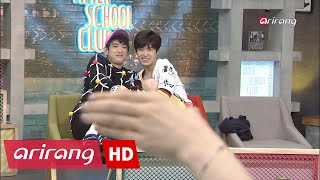 [HOT!] GOT7's epic intro to ASC (feat. Jimin's hand)