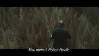 Filme - Eu sou A Lenda (I Am Legend)