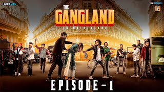 Gangland in Motherland | Episode 1 - Subedaar | Punjabi Web Series | Geet MP3