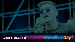 """Famosinha"" - Arrepiô no #Showlivreday+ Samba 2016"