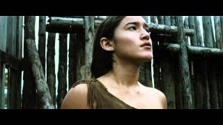 The New World - Trailer