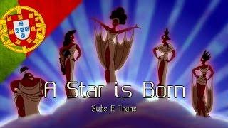 Hercules - A star is born [European Portuguese] Subs & Trans