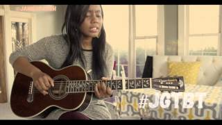 #JGTBT Annie - I Don't Need Anything But You - Jamie Grace cover