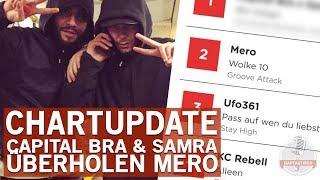 Mero besiegt – Kollabo von Capital Bra und Samra kommt!
