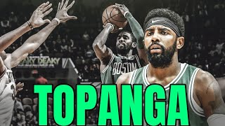 Kyrie Irving - Topanga (NBA MIX)