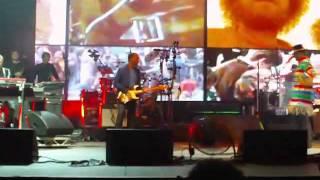 Jamiroquai Malaga 2011 - HEY FLOYD - REGGAE