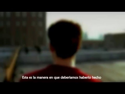 Reinventing Your Exit En Espanol de Underoath Letra y Video