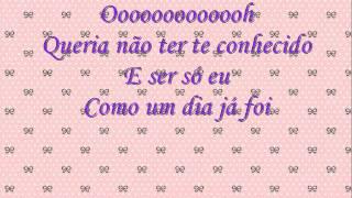 Certos Dias c/ Letra - Rebeldes (Chay Suede)
