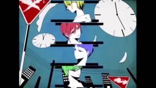 黒子のバスケメンバーが『カゲロウデイズ』歌ってみた!