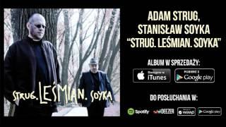 """Adam Strug & Stanisław Soyka - """"Z Dziennika II"""""""