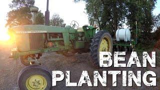Bean Planting ft. Too Many Zooz