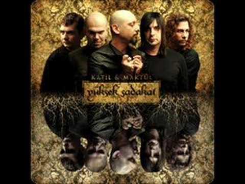 Yüksek Sadakat - Aşk Durdukça 2008