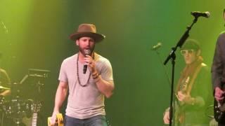 Drake White Equator Live at Melkweg 2017 -Darius Rucker - Country Nashville