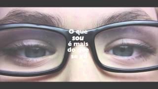 """Assim eu Sou """"Vídeo Letra/Projeção"""""""