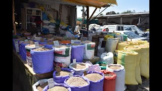 Ramadan : Les prix des céréales et des féculents se stabilisent