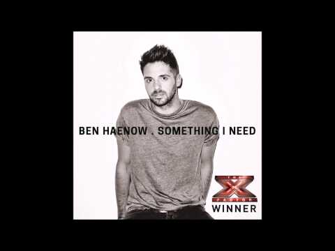 ben-haenow-something-i-need-acoustic-blanca-aranda