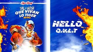 Tali Goya - Hello  (Audio Oficial) produced by D Gunna