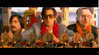 The Darjeeling Limited with The Kinks