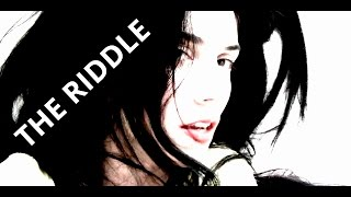 The Riddle (Nik Kershaw) - cover by Julia Pons Montoro