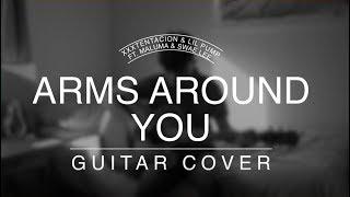 Arms Around You - XXXTENTACION & Lil Pump Ft. Maluma & Swae Lee
