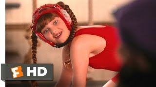 Diary of a Wimpy Kid (2010) - Wrestling a Girl Scene (3/5) | Movieclips