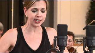 Mojca Erdmann sings Mozart Trailer