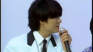 [1988] 장혜리, 이정석, 여운, 작품하나 - 젊은 그대