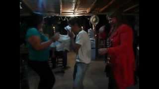 Baile aplastante