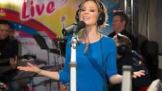Ирина Медведева – Цыганская (из мюзикла «Pola Negri») #LIVE Авторадио