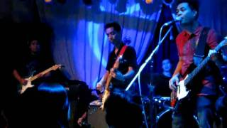 Sugarfree - Taguan (Live @ 19East)