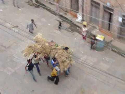 Festival Ghanta Karna – Bode, Nepal
