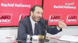 L'Info en Face avec Adnane El Kadiri