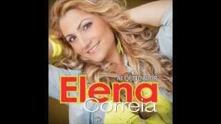 Elena Correia - Da me um beijo (2014)