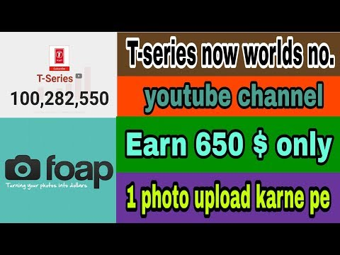 Download thumbnail for worlds number 1 youtube channel how