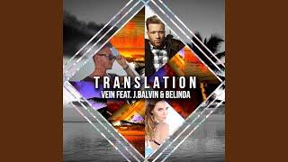 Translation (DJ Mix) (feat. J Balvin, Belinda)