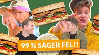 ORD SOM ALLA SÄGER FEL!!!