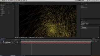 Create 3D Strokes in After Effects (Without 3rd party plug-ins) width=