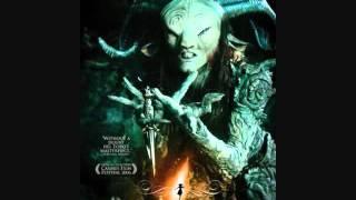 Pan's Labyrinth Flute