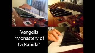 """Vangelis - Monastery of La Rabida  """"Cover by amaster1991"""""""
